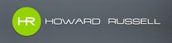 Howard Russell Construction Logo