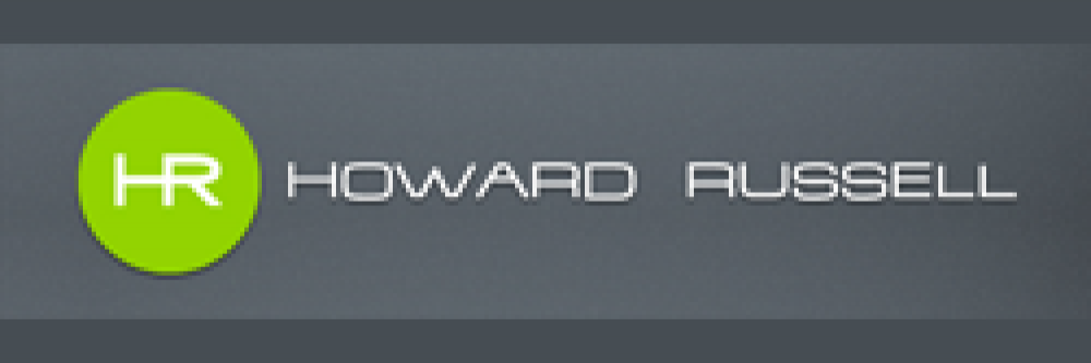 Howard Russell Construction Logo