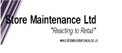Store Maintenance Logo